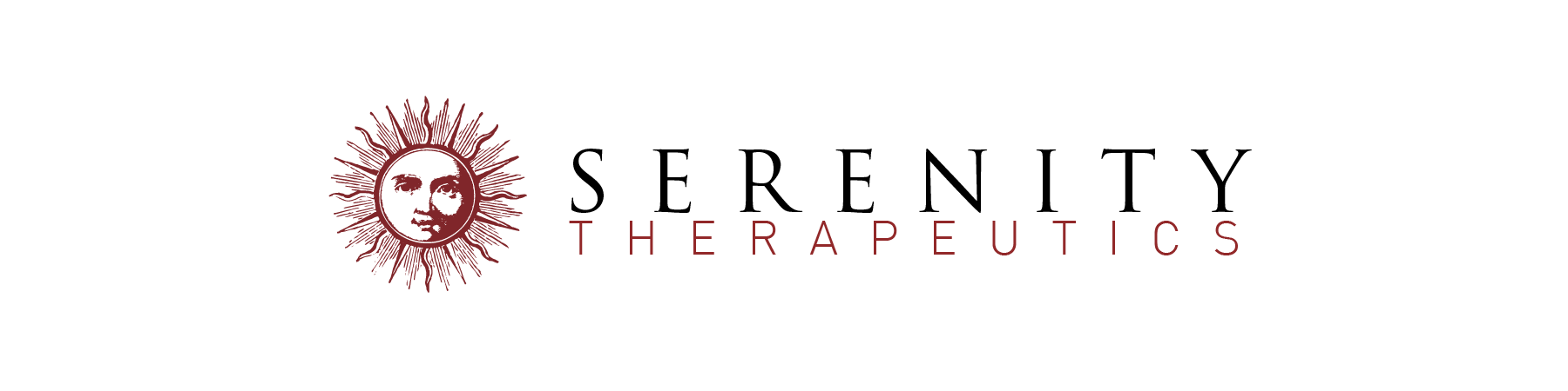 Serenity Therapeutics logo